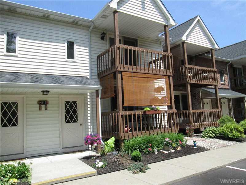 4613 Chestnut Ridge, Amherst, NY 14228