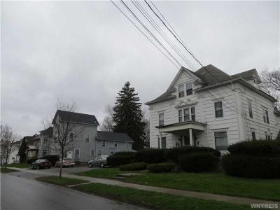 Photo of 113 &117 Bank, Batavia Town, NY 14020