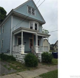 21 Pershing Avenue, Buffalo, NY 14211