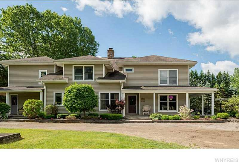 8254 State Road, Colden, NY 14033