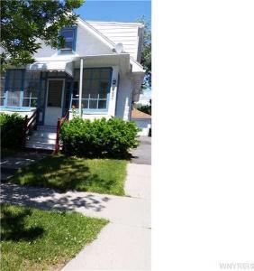 130 Euclid Ave, Tonawanda Town, NY 14217