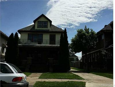 Photo of 147 North Park, Buffalo, NY 14216