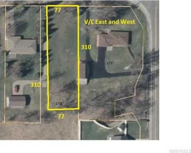 1701 East And West Road, West Seneca, NY 14224