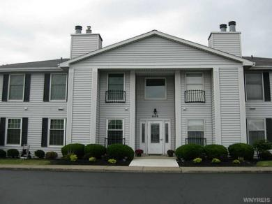 640 Youngs Rd #G, Amherst, NY 14221