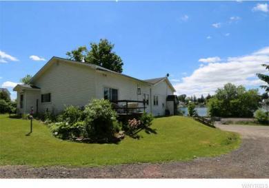 9936 Lake St, Machias, NY 14042