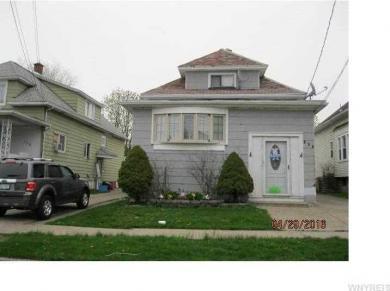 111 Hedwig Ave, Cheektowaga, NY 14211