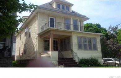 361 West Delavan Ave, Buffalo, NY 14213