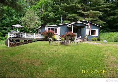 3906 Co Road 34 West Notch Rd, Wirt, NY 14739