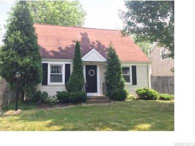 345 Burroughs Dr, Amherst, NY 14226