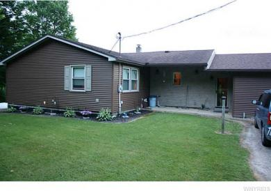3901 Church Rd Ext, Allegany, NY 14706