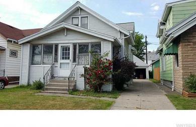 189 Henderson Avenue, Tonawanda Town, NY 14217