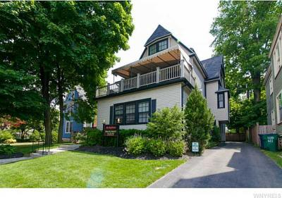 Photo of 615 Elmwood Ave, Buffalo, NY 14222