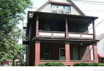 Photo of 423 22nd Street, Niagara Falls, NY 14303