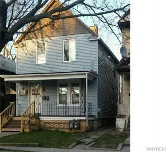 21 Herkimer St, Buffalo, NY 14213