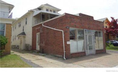 1371 Kensington Ave, Buffalo, NY 14215