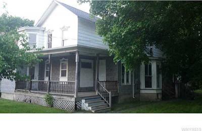 81 Thacher St, Hornell, NY 14843