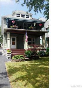 118 Saranac Ave, Buffalo, NY 14216