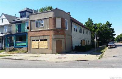Photo of 394 West Ferry St, Buffalo, NY 14213