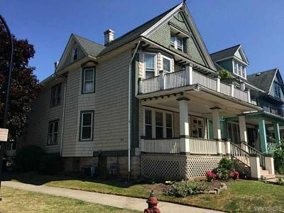 Photo of 343 Baynes St, Buffalo, NY 14213
