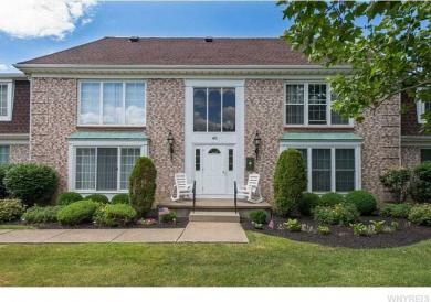 40 Carriage Dr #3, Orchard Park, NY 14127