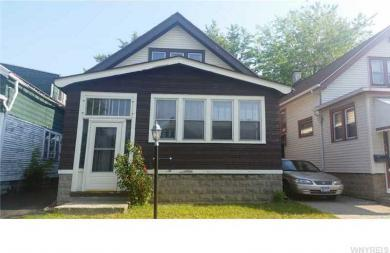 101 Cloverdale Avenue, Buffalo, NY 14215