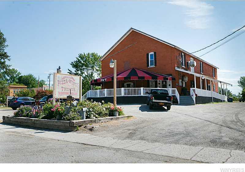 1693 Quaker Road, Somerset, NY 14012