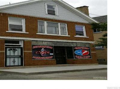 Photo of 929 Niagara St, Buffalo, NY 14213