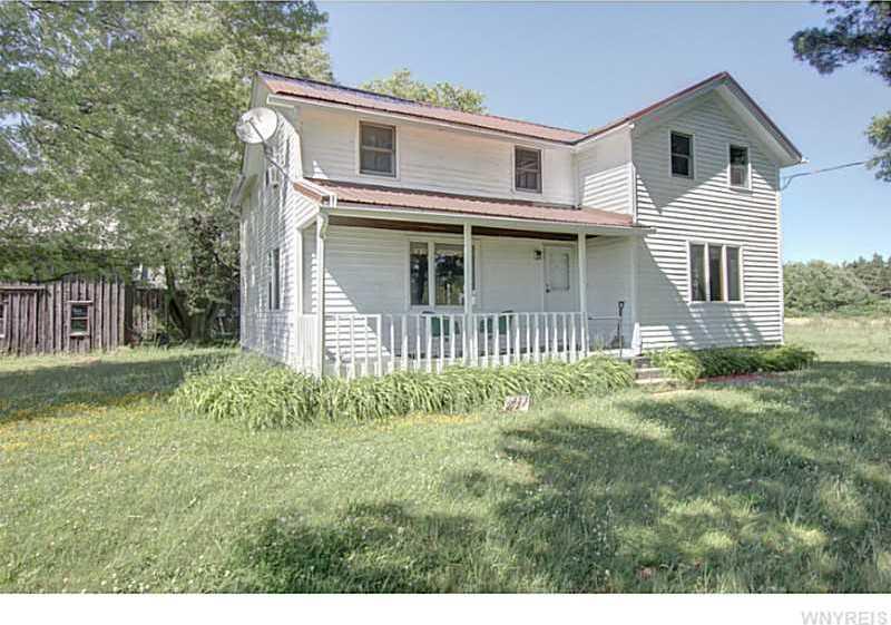 11344 Newell Road, Sheridan, NY 14048