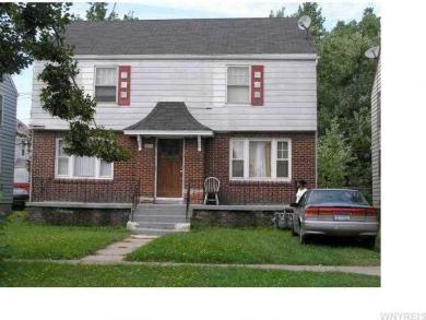 360 Davidson Avenue, Buffalo, NY 14215