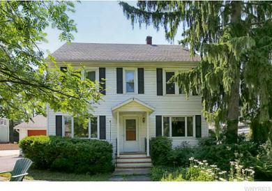 70 Westfield Road, Amherst, NY 14226