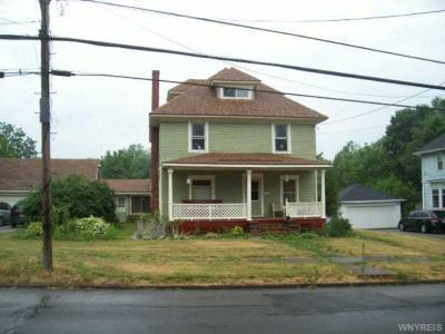 Photo of 91 South Main St, Murray, NY 14470