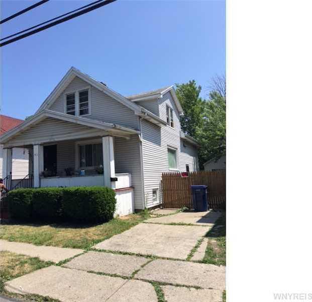 91 Hagen Street, Buffalo, NY 14211