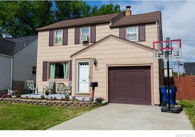 466 Maynard Drive, Amherst, NY 14226