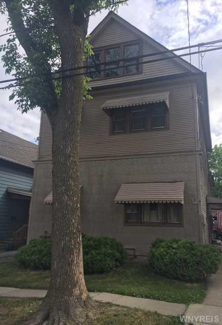 121 Bush Street, Buffalo, NY 14207