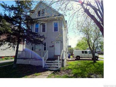 591 Hopkins St, Buffalo, NY 10001