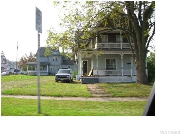 1507 West State, Olean City, NY 14760