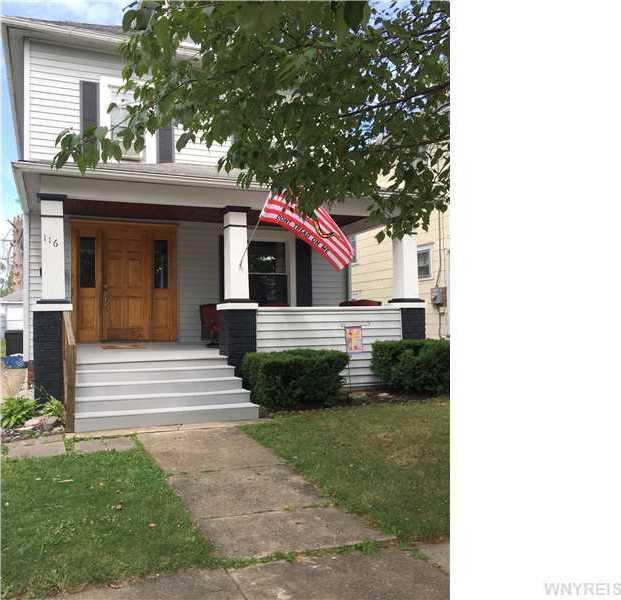 116 South 17th Street, Olean City, NY 14760