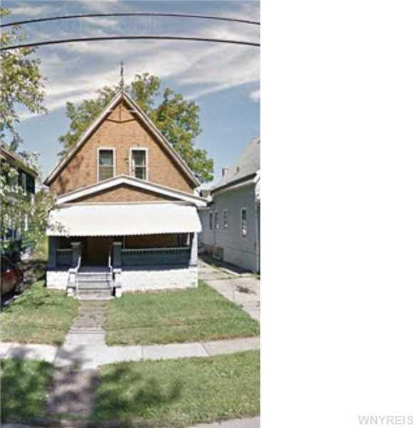 872 Glenwood Avenue, Buffalo, NY 14211