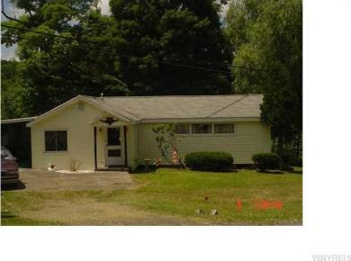 3875 Route 305, Clarksville, NY 14727