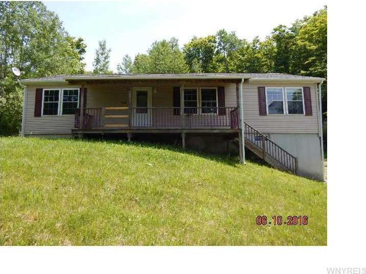 9656 Utley Road, East Otto, NY 14729