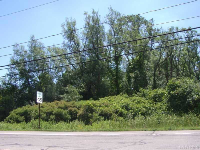 V/L Bedell Road South, Grand Island, NY 14072