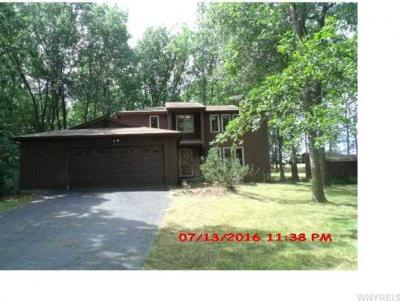 Photo of 4970 Booher Hill Rd, Geneseo, NY 14454
