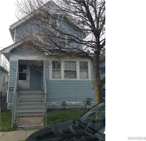 196 Hagen Street, Buffalo, NY 14215