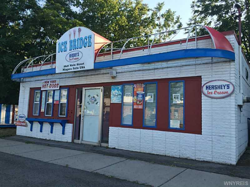 2648 Main Street, Niagara Falls, NY 14305