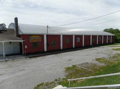 4936 Route 39 Road, Pike, NY 14130