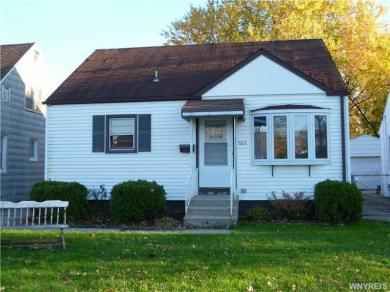 663 Emerson Dr, Amherst, NY 14226