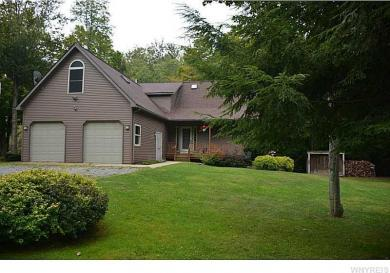 10354 New Oregon, North Collins, NY 14057