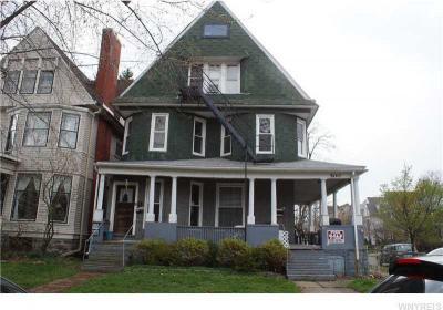 Photo of 500 Ashland Ave, Buffalo, NY 14222