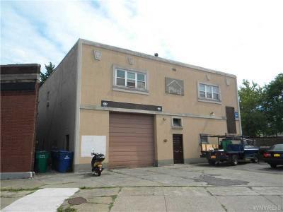 Photo of 634 West Utica St, Buffalo, NY 14213