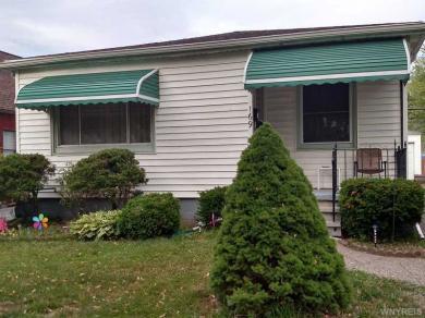 169 Parkhurst Blvd, Tonawanda Town, NY 14223